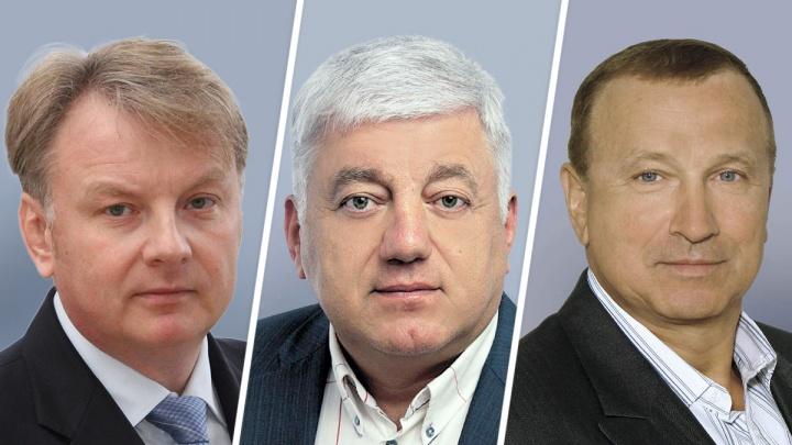 Кто в Архангельской области всех богаче? Изучаем доходы и имущество депутатов областного собрания