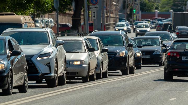 Вниманию автомобилистов: оцепление на Южном шоссе продлится как минимум до вечера 3 июля