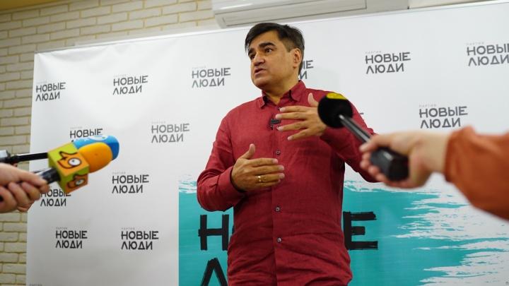 Партия «Новые люди» выдвинула в Новосибирске на выборы больше 100 человек