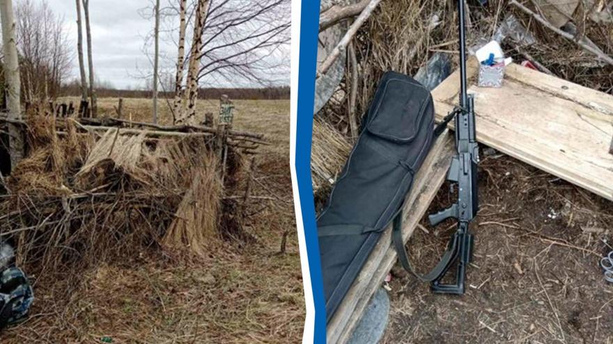Мужчина в Онежском районе лишился ружья за незаконную охоту на уток