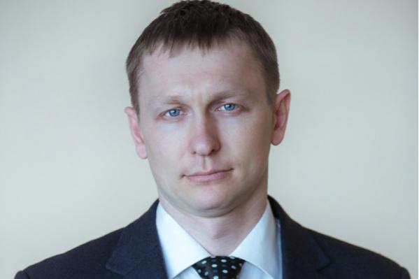 Бывший заместитель мэра Новокузнецка Андрей Федорчук