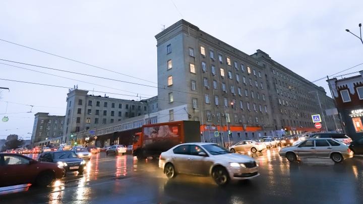 Гидрометцентр: сильный ветер и дождь накроют Ростов на выходных