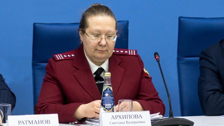 Главный санврач подписала постановление о COVID-режиме в Самарской области