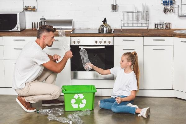 Вредные для экологии отходы будут перерабатываться за счет предприятия