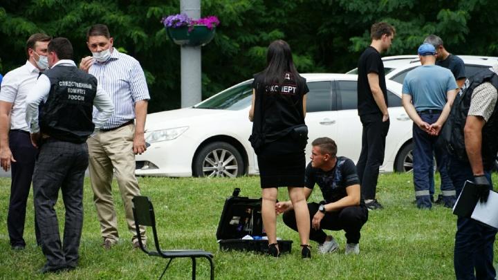 СК возбудил уголовное дело после смерти трех газовщиков в Ростове