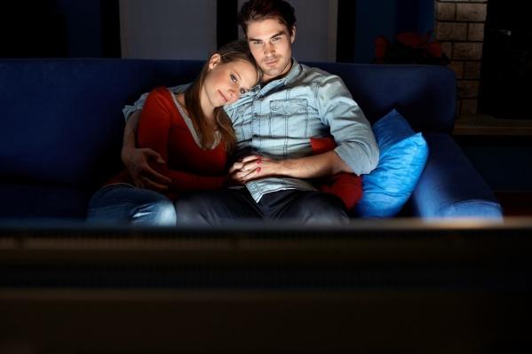 В коллекции для совместного просмотра доступно более 10 тысяч фильмов и эпизодов сериалов