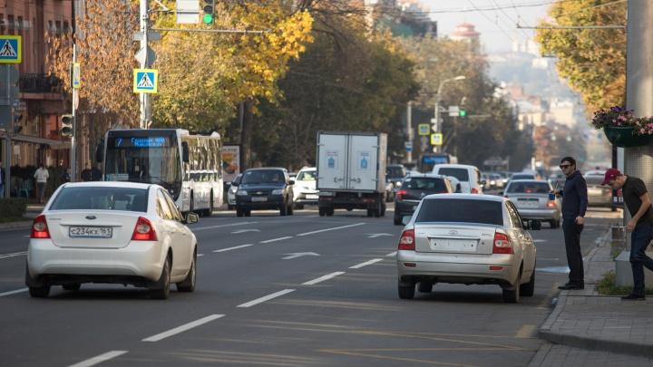 «Делимобиль» уезжает в Краснодар: каршеринговая компания замораживает бизнес в Ростове