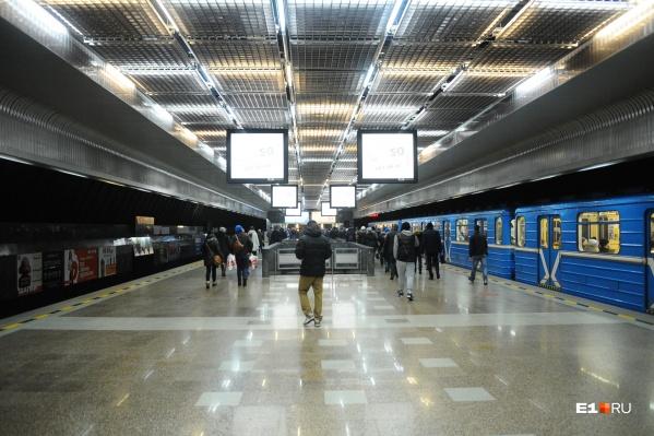 «Спецподземстрой» построил подземный тоннель и железобетонные конструкции вестибюля «Геологической»