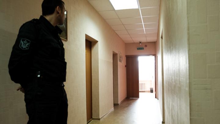 Пермячка взыскивает с налоговой инспекции полмиллиона рублей: она пострадала в ДТП, в котором погибли сотрудники ФНС