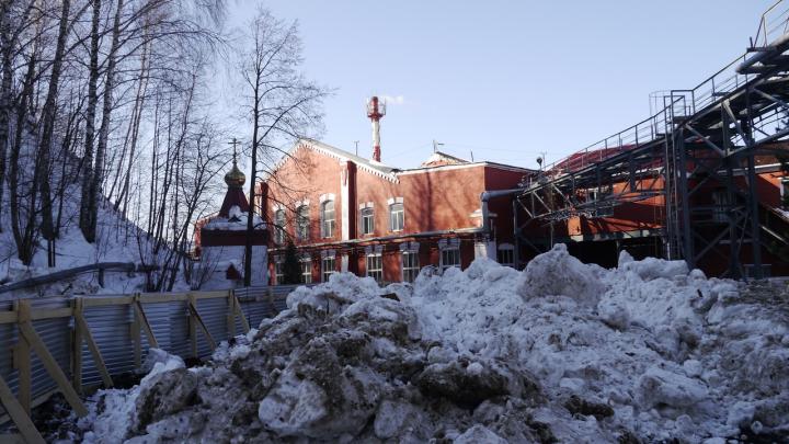 Зачем на пермском заводе Шпагина сносят исторические здания? Разбираемся с проблемой