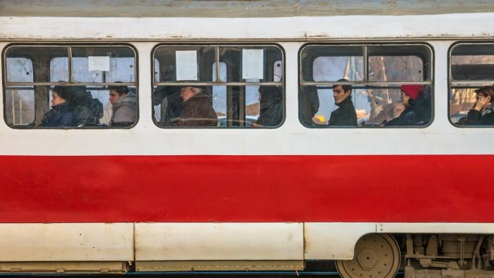 Мэрия подняла регулируемый тариф на проезд в общественном транспорте Самары