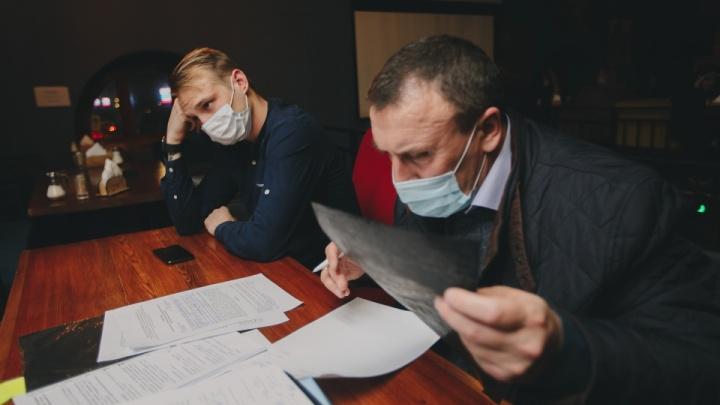 Работу 30 предприятий Челябинска хотят приостановить за несоблюдение антикоронавирусного режима