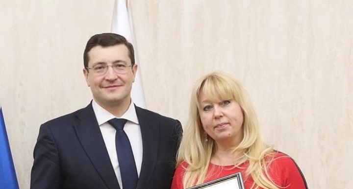 «Любовь сильнее смерти»: Глеб Никитин написал трогательный пост про Ирину Славину