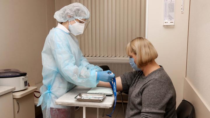 В Нижегородской области обнаружено около 30 случаев повторного заражения COVID-19