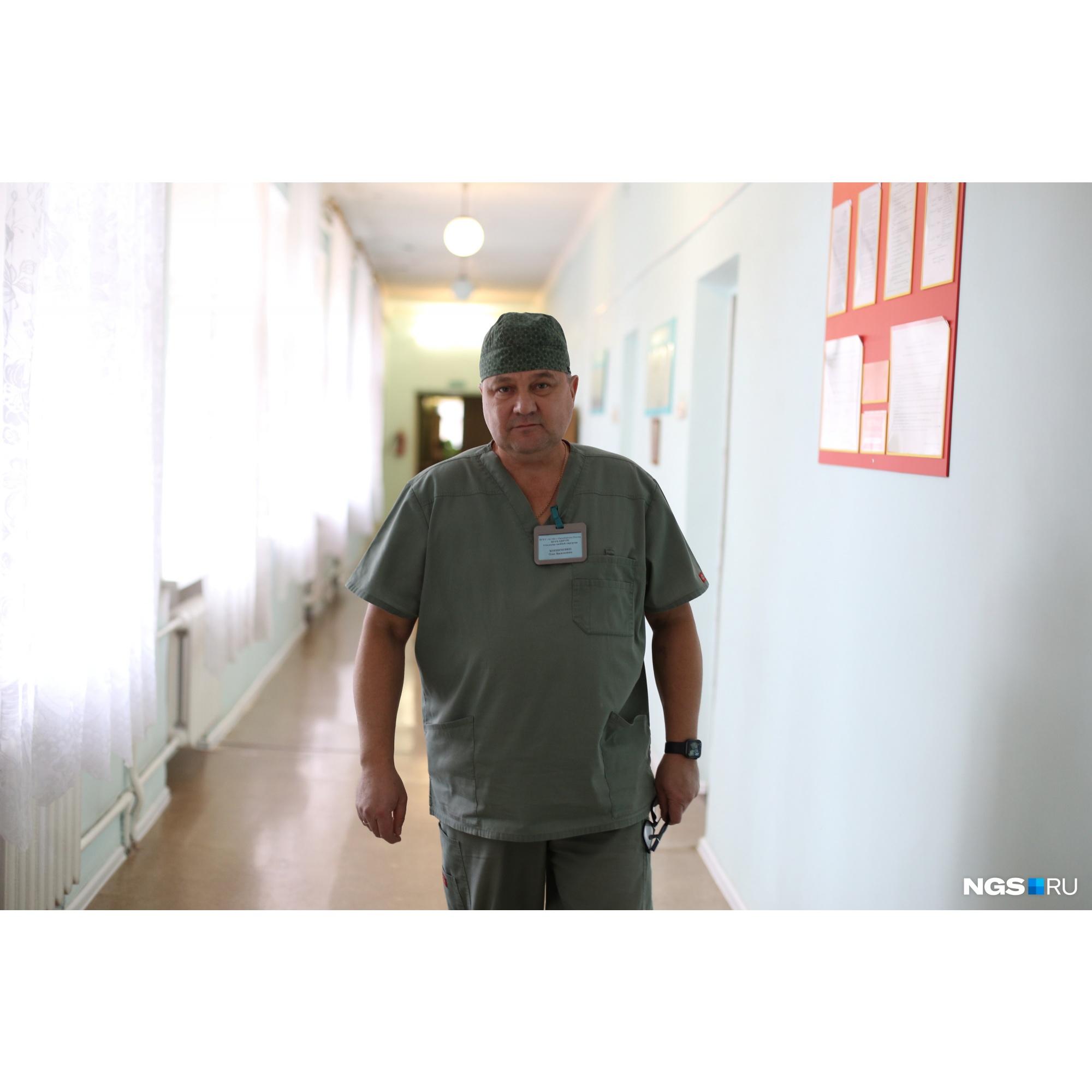 Сейчас Олегу Корниченко уже подобрали нужную терапию: на лекарства в месяц требуется около 10 тысяч рублей