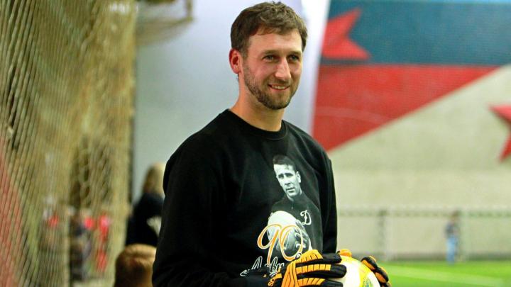 Внук Льва Яшина будет тренировать омских футболистов