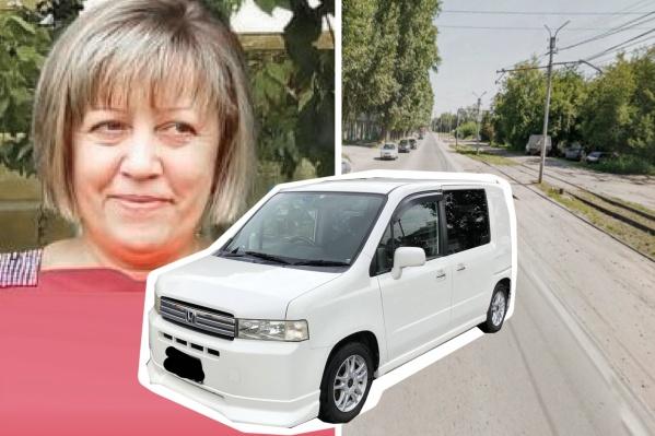 Валентина Роговская пропала 12 дней назад, её местонахождение до сих пор неизвестно