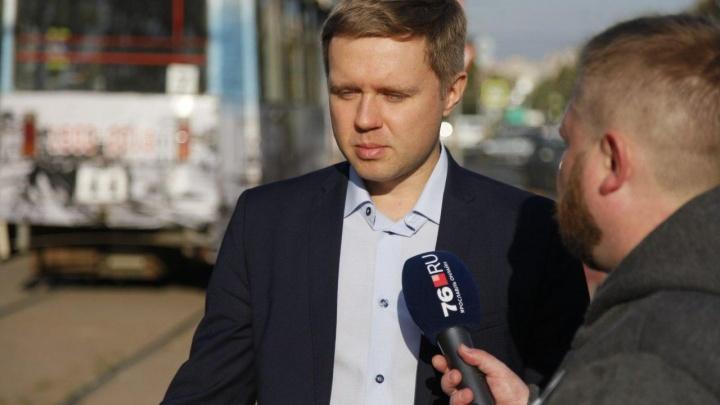Как Ярославль избавится от маршруток и как идёт переезд депо: что будет с общественным транспортом