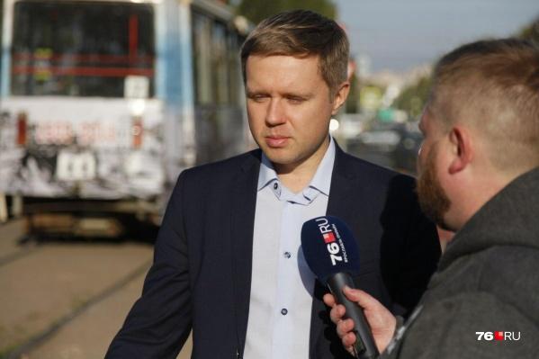 Сергей Волканевский готов ответить на любые вопросы, которые придут во время трансляции