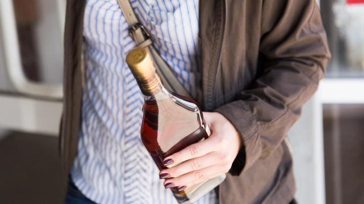 Полусухой закон: депутаты объяснили, почему требуют ограничить продажу спиртного в Ярославле