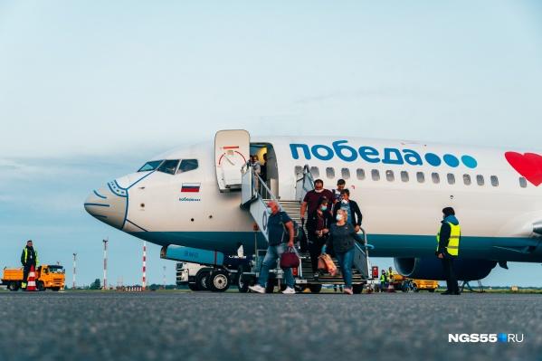 Новая ливрея — способ авиакомпании сказать спасибо медикам, которые спасают Россию от коронавируса