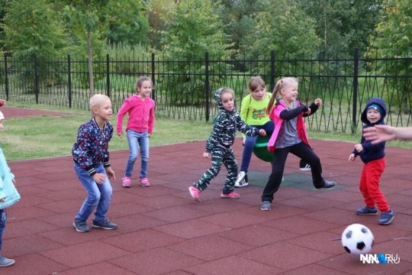 Этим летом большинство детей осталось без привычного отдыха