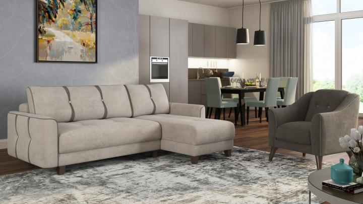 Время гнездоваться: в Екатеринбурге устроили распродажу мебели со скидками до 45%