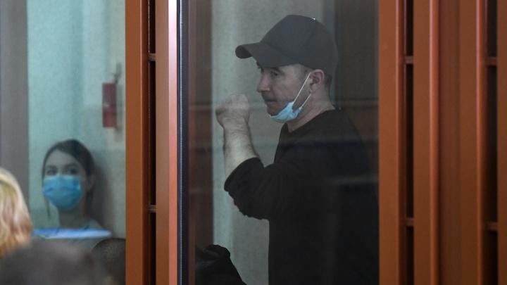 «Я разделяю вашу боль»: обвиняемые в убийстве Ксении Каторгиной в суде попросили прощения у ее матери
