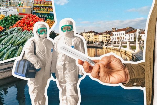 В Китае коронавирус почти отступил, а Европа и Россия только начали с ним «знакомиться»
