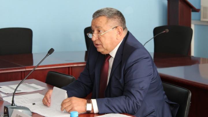 Главе Минлесхоза доверили строительство магистрали Центральной