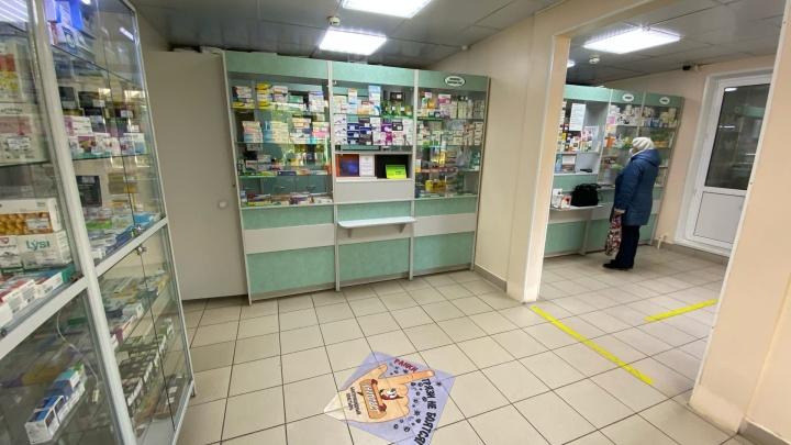 «Из Питера прислали по авиапочте»: челябинцы с подозрением на COVID-19 ищут лекарства по всей стране