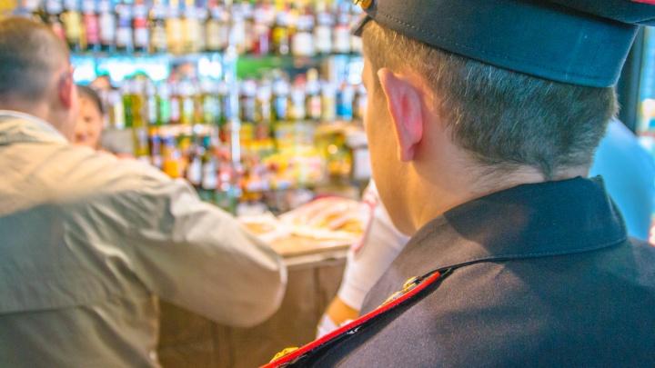 В Самарской области собираются изменить антиалкогольный закон