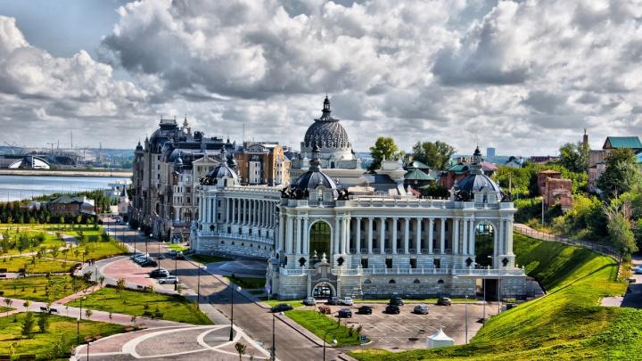Город-магнит: почему в Казань ежегодно переезжают более 25 000 человек
