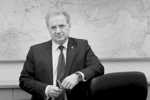 Юрий Шейбак работал в «Сибирской генерирующей компании» с 2012 года