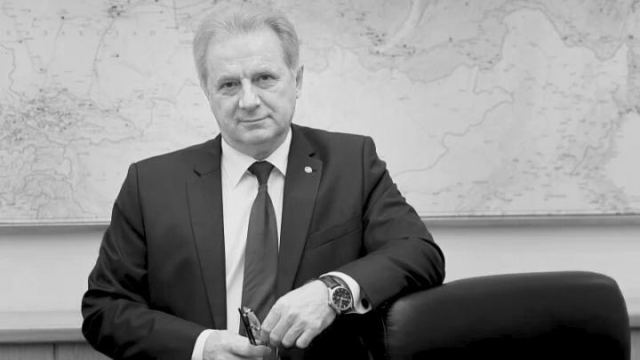 В Кузбассе от коронавируса умер депутат регионального заксобрания