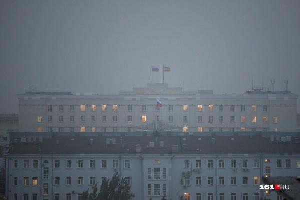 По оценке федеральных властей, 49% миллионного населения Ростова дышит загазованным и опасным для здоровья воздухом