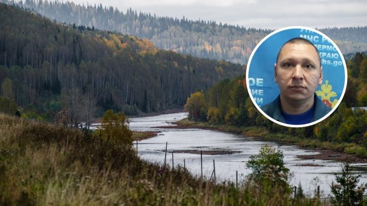 В Прикамье пожарный нашел 15-летнего подростка, заблудившегося в лесу