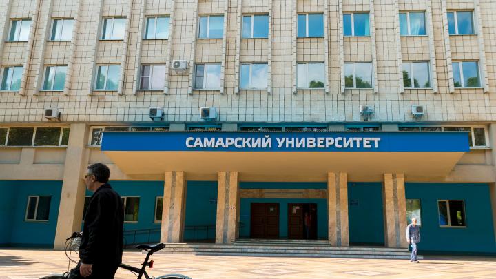 Прокуратура нашла трещины и следы протечек в общежитии Самарского университета