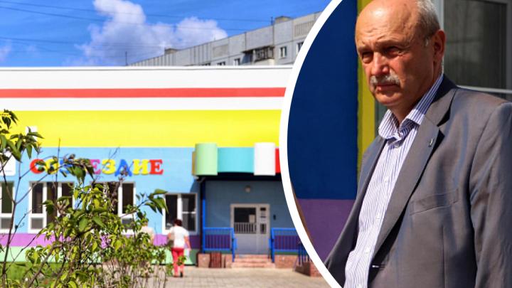 Сын депутата построил в Ярославле два детсада с недочётами. А ревизию провёл отец