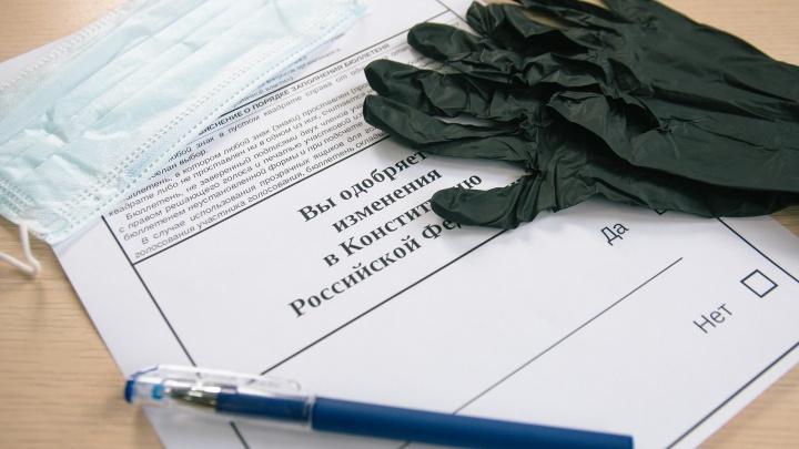 Всю неделю и без буфетов: как в Челябинске будет проходить голосование за поправки в Конституцию