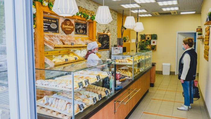 По новому указу врио губернатора пермские магазины обязаны контролировать маски и перчатки на покупателях