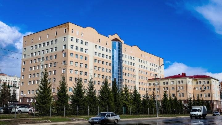 Медики РКБ имени Куватова записали видеообращение федеральным властям: «Помогите нам сохранить жизни»