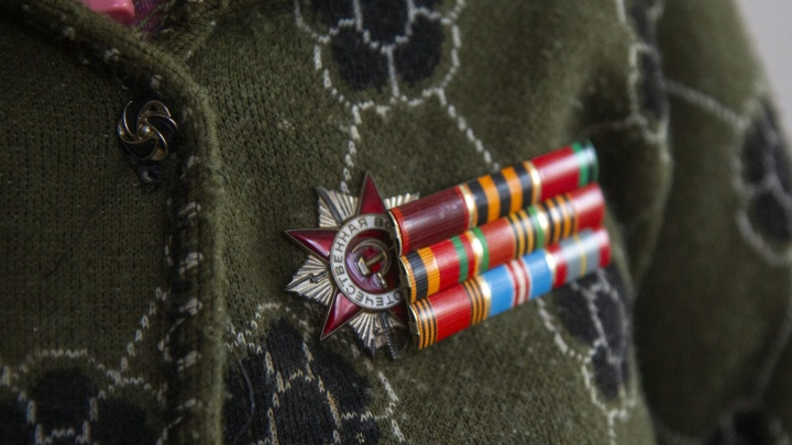 Пенсионерке из Башкирии дали звание ветерана ВОВ в 93 года