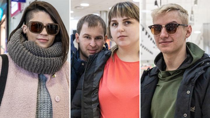 «В больницах страшнее»: что происходит в торговых центрах Новосибирска, которые вот-вот могут опустеть