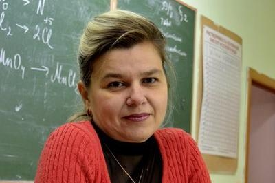 Красноярская учительница химии сдала ЕГЭ вместе с выпускниками ради эксперимента