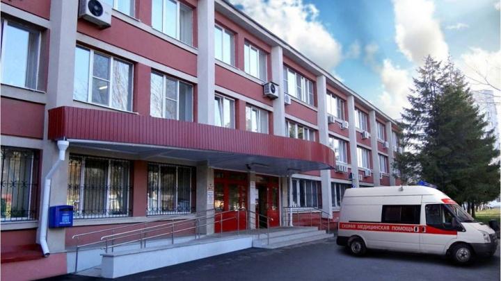 Минздрав Самарской области запретил направлять больных с инфарктом в кардиодиспансер