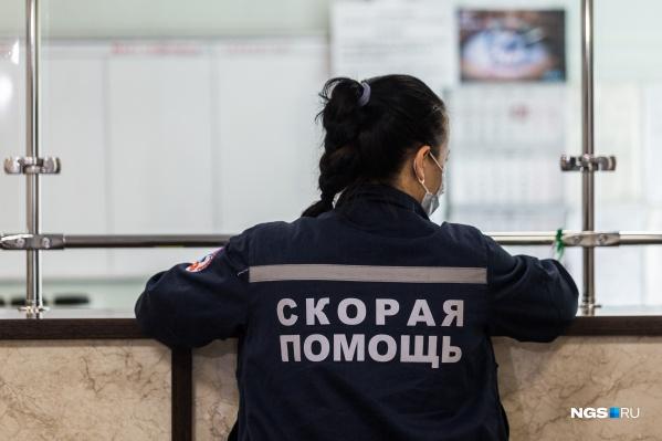 Проверку начали после публикаций в СМИ о нарушениях прав медиков