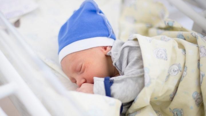 Минздрав заявил о росте рождаемости в Челябинской области