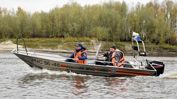 В Ярково больше двух месяцев не могут найти тело ребенка, утонувшего вместе с братом