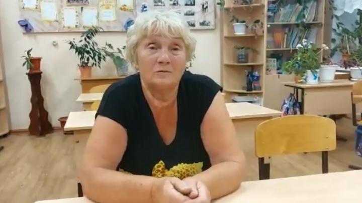 «Не было оповещений»: жительница хутора Княженский 2-й рассказала, как природный пожар выгнал людей из дома